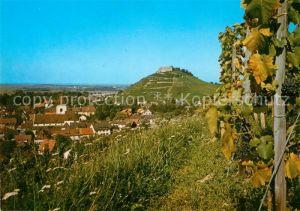 AK / Ansichtskarte Staufen Breisgau Panorama Kat. Staufen im Breisgau