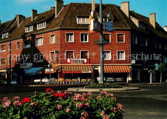AK / Ansichtskarte Elbeuf Place du Calvaire Kat. Elbeuf
