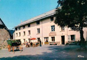 AK / Ansichtskarte Grand Serre Le Alpe Hotel Chaumiere Kat. Le Grand Serre