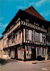 AK / Ansichtskarte Saint Dizier Haute Marne Maison Parcollet Kat. Saint Dizier