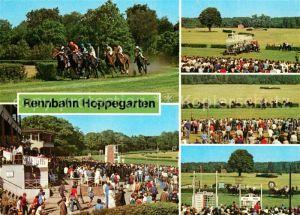 AK / Ansichtskarte Dahlwitz Hoppegarten Rennbahn Kat. Hoppegarten