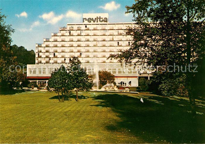 Bad Lauterberg Hotel Revita