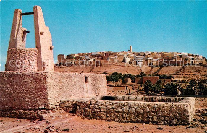 AK / Ansichtskarte Ghardaia Beni Isguen Ville sainte Kat. Algerien