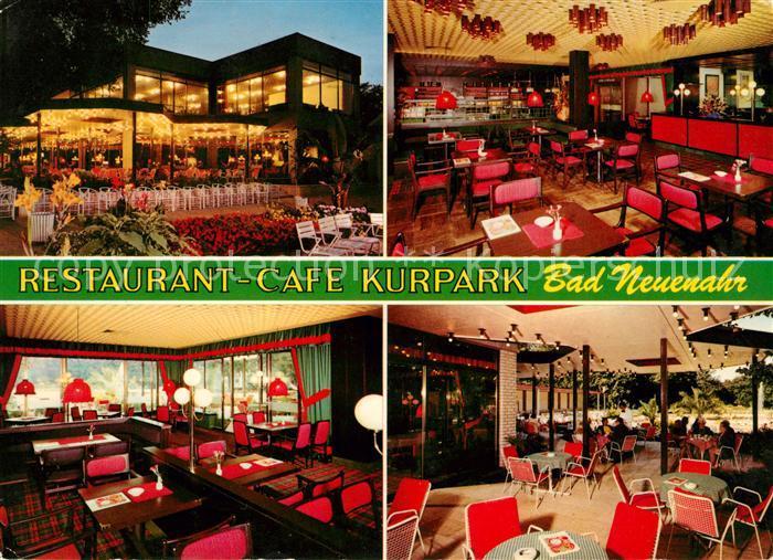 bad neuenahr v 1955 restaurant palette medaillon bar ihn ruth lechtemfeld 26192 nr. Black Bedroom Furniture Sets. Home Design Ideas