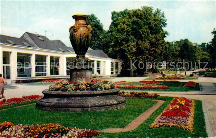 AK / Ansichtskarte Puttelange les Thionville Ferdinand Bailer  Kat. Puttelange les Thionville