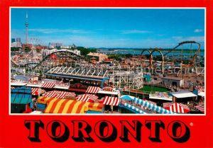 AK / Ansichtskarte Toronto Canada Canadian National Exhibition Kat. Ontario