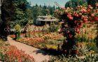 Victoria British Columbia Butchart Gardens Residence Kat. Victoria