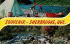 Sherbrooke Camping  Kat. Sherbrooke
