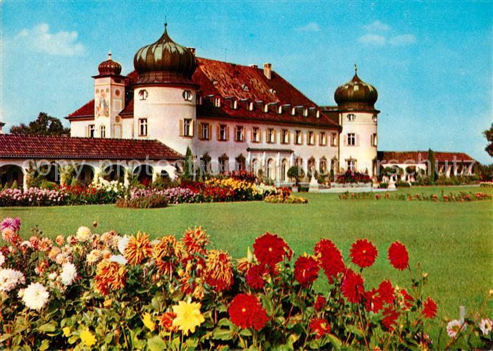 AK / Ansichtskarte Hoehenried Starnberger See Haus fuer ...