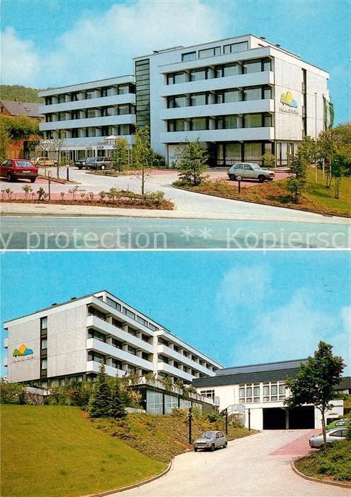 AK / Ansichtskarte Bad Salzdetfurth Relexa Hotel  Kat. Bad Salzdetfurth 0