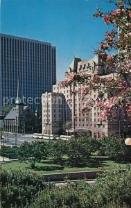 AK / Ansichtskarte Ottawa Ontario Hotel Lord Elgin Kat. Ottawa