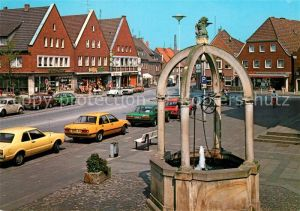 AK / Ansichtskarte Stadtlohn Markt  Kat. Stadtlohn
