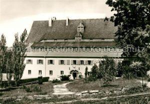 AK / Ansichtskarte Mulda Sachsen Genesungsheim Kat. Mulda Sachsen