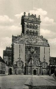 AK / Ansichtskarte Trier St Matthias Basilika Karubre Karte Nr 4775 V Kat. Trier