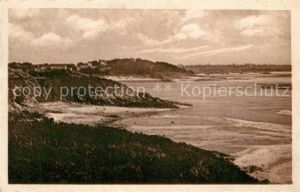 AK / Ansichtskarte Saint Jacut de la Mer La Cot vue sur Saint Cast Kat. Saint Jacut de la Mer