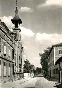 AK / Ansichtskarte Saint Dizier Haute Marne Temple Protestant  Kat. Saint Dizier
