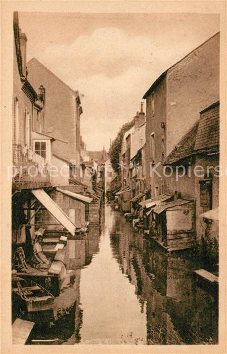 AK / Ansichtskarte Montargis Loiret Rue du Pont Neuf  Kat. Montargis