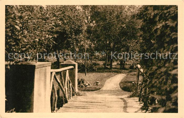 AK / Ansichtskarte Ormoy la Riviere Hotellerie du Moulin de la Planche Le Parc Kat. Ormoy la Riviere