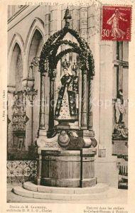 AK / Ansichtskarte Les Gardes Notre Dame des Gardes Kat. Saint Georges des Gardes