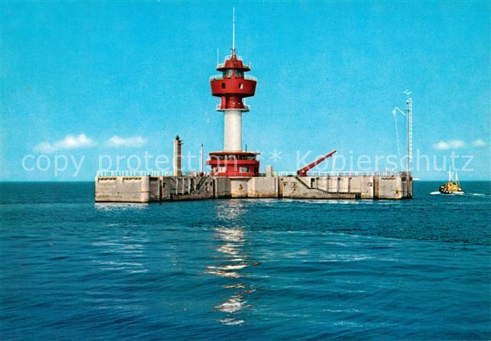 AK / Ansichtskarte Leuchtturm Lighthouse Kiel  Kat. Gebaeude