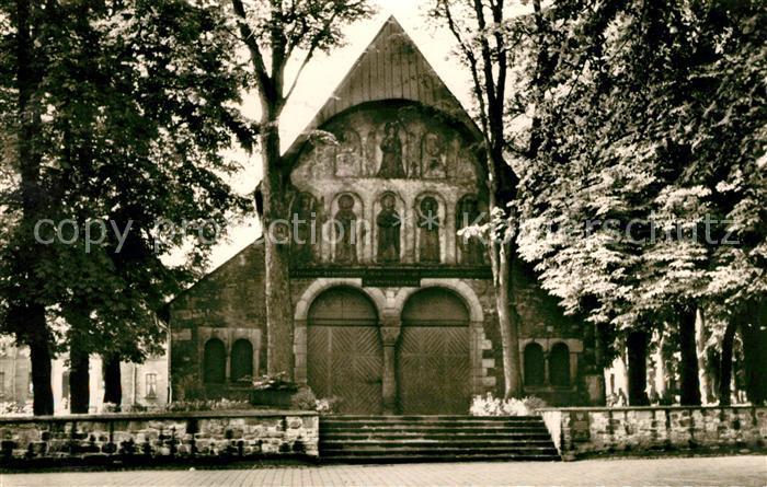 AK / Ansichtskarte Goslar Domkapelle Kat. Goslar
