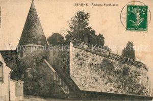 AK / Ansichtskarte Beaune Cote d Or Burgund Ancienne Fortification Kat. Beaune