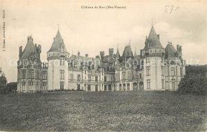 AK / Ansichtskarte Bort les Orgues Chateau Kat. Bort les Orgues