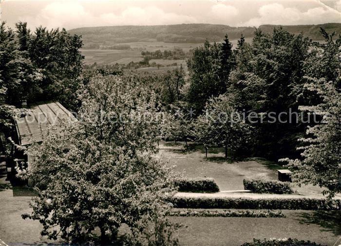 AK / Ansichtskarte Wissingen Elisabeth Frerichs Heim der AWO Werscherberg Landschaftspanorama Kat. Bissendorf