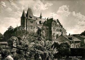 AK / Ansichtskarte Alzey Schloss Kat. Alzey
