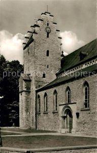 AK / Ansichtskarte Metelen Katholische Pfarrkirche Kat. Metelen