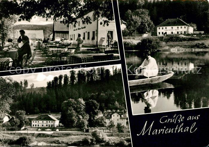Marienthal Regenstauf