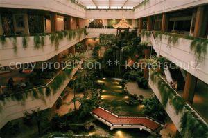 AK / Ansichtskarte Guangzhou White Swan Hotel Kat. Guangzhou