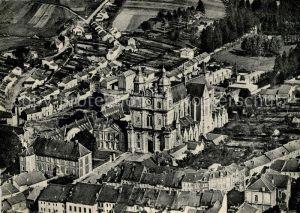 AK / Ansichtskarte Saint Hubert Wallonie Fliegeraufnahme Kat. Ardennen