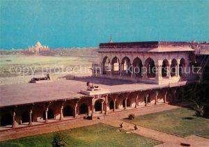 AK / Ansichtskarte Agra Uttar Pradesh Diwan E Khas Kat. Agra