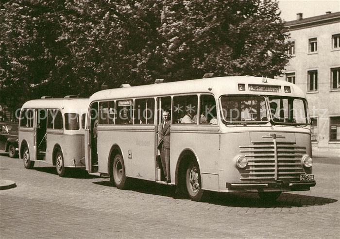ak ansichtskarte autobus omnibus nachkriegszeit i buessing 5000 t kat autos nr kn66140. Black Bedroom Furniture Sets. Home Design Ideas