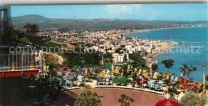 AK / Ansichtskarte Riviera Adriatica Panorama da Eden Rock Kat. Italien