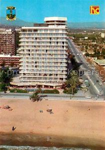 AK / Ansichtskarte Benidorm Hotel Cimbel Kat. Costa Blanca Spanien