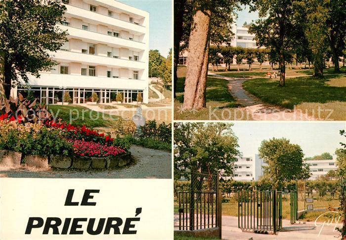 AK / Ansichtskarte Avon Seine et Marne La prieure des Basses Loges Kat. Avon