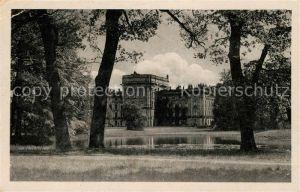 AK / Ansichtskarte Ludwigslust Schloss Kat. Ludwigslust