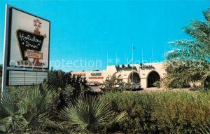 AK / Ansichtskarte Aqaba Hotel Holiday Inn Kat. Aqaba
