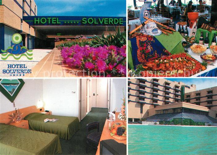 AK / Ansichtskarte Valadares Hotel Solverde Restaurant Swimming Pool