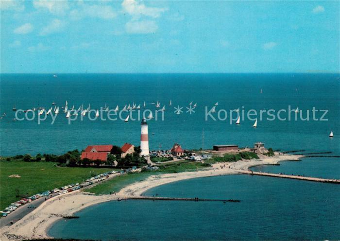 AK / Ansichtskarte Strande Holstein Leuchtturm Buelk Kat. Strande