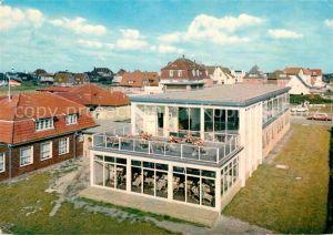 AK / Ansichtskarte Wenningstedt Sylt Kurhalle Nordseeheilbad Kat. Wenningstedt Braderup (Sylt)