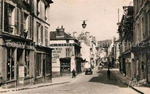 AK / Ansichtskarte Ferte sous Jouarre La Rue des Pellener Kat. La Ferte sous Jouarre