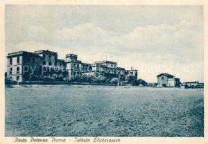 AK / Ansichtskarte Porto Potenza Picena Istituto Elioterapico