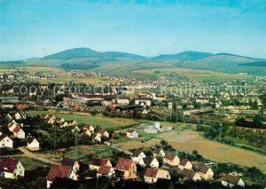 AK / Ansichtskarte Kreuztal Westfalen Panorama Siegerland Fliegeraufnahme Kat. Kreuztal
