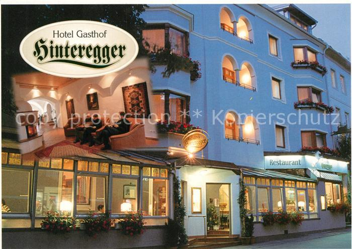 Matrei Osttirol Hotel Gasthof Hinteregger Kat. Matrei in Osttirol