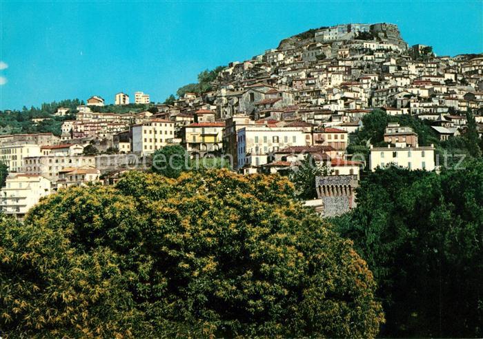 AK / Ansichtskarte Rocca di Papa