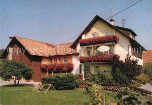 AK / Ansichtskarte Wasserburg Bodensee Haus Karoline Ferien auf dem Bauernhof Kat. Wasserburg (Bodensee)