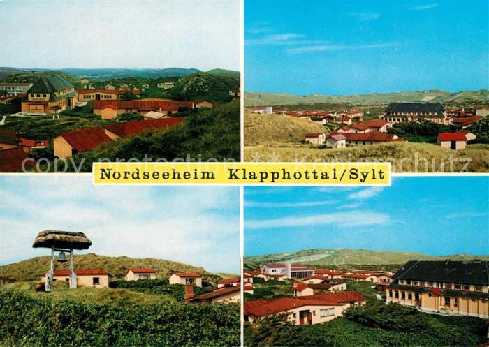 AK / Ansichtskarte Klappholttal Ortsansichten